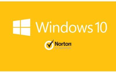 Comment réparer Norton qui ne s'ouvre pas sur Windows 10?